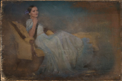 Model: Madzia Chrzanowska