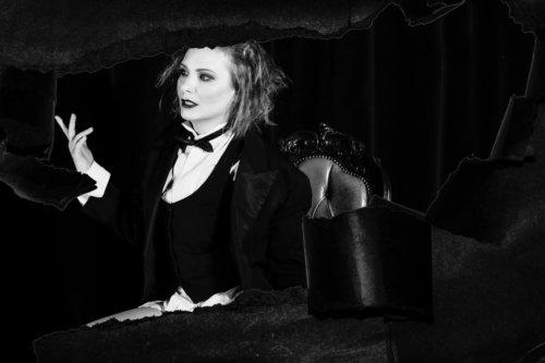 Aktorka: Katarzyna Anzorge